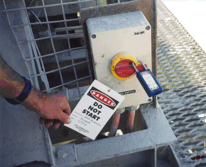 Failure Of An Isolation Device Business Queensland